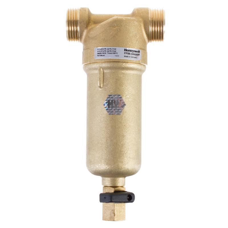 Фильтр механической очистки воды фото